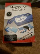 starter kit 3ds - $13.86