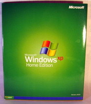 Microsoft Windows Home Edition Upgrade Service Pack 1 - $13.99