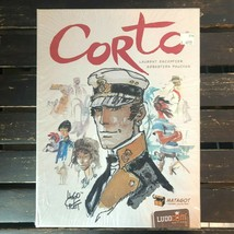 Corto Maltese Board Game Asmodee Matagot Games Mystery Adventure Tactic New USA - $39.99