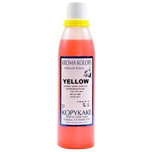Food Coloring, Yellow - 30 bottles - 9 oz ea - $160.96