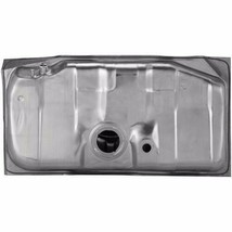 GAS FUEL TANK F7D, IF7D FOR 87 88 89 90 FORD ESCORT EXP 87 MERCURY LYNX image 2
