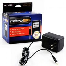 Retro AC Adapter for SEGA Genesis 2 & 3 Systems Power Cord [NEW]  - $13.88