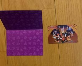 Mickey Mouse Tokyo Disney Land Halloween Telephone Card Rare Mint - $64.35