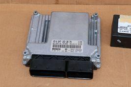 05-06 Mercedes Dodge Sprinter Ignition Switch Door Locks Key Fob ECU Skreem image 4