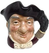"Vintage Royal Doulton ""Mine Host"" Character Toby Mug Jug D 6470 Ceramic ... - $29.99"