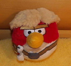 "Angry Birds Star Wars Luke Skywalker 5"" Plush Needs Home - $8.89"