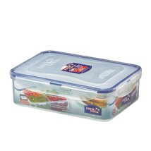 Lock & Lock Rectangular Food Container, Short, 6.6-Cup, 54-Fluid Ounces - $19.79