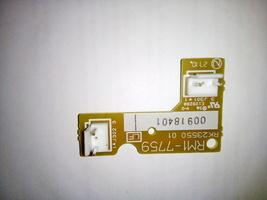 HP LaserJet CP1025nw Intermediate PCA RM1-7759 - $5.99