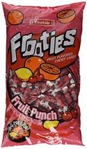 Frooties 360 Piece Bag Fruit Punch - $14.21