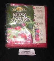Bonadea gardens Kozy coats package of 3 - €23,84 EUR
