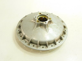 75 Honda XL350 Front Wheel Hub / Center Brake Drum Housing Spoke Holder Rim - $84.99