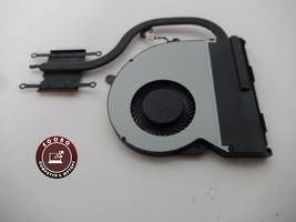 Asus X401A X401A-RPK4 Genuine  laptop CPU Cooling Fan W / Heatsink13GN3O... - $7.91