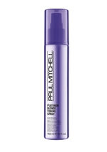 John Paul Mitchell Systems Platinum Blonde Toning Spray, 5.1oz