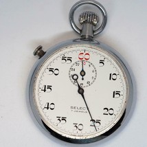 Vintage Select Stop Watch - $14.84