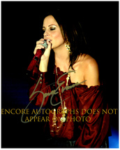 Sara Evans Authentic Original Signed Autographed 8X10 w/ Coa 540 - $48.00