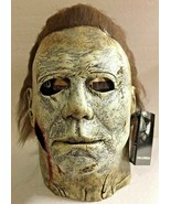 Halloween 2018 Michael Myers Mask Haunted House Bloody Edition Trick Or ... - £61.07 GBP
