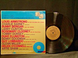Golden Anniversary Album and Remember How Great... AA-191760 Vintage Collectible image 3