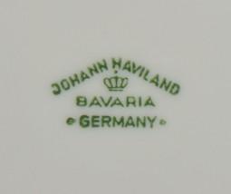 Johann Haviland China Forever Spring Pattern Oval Serving Platter Tableware - $28.99