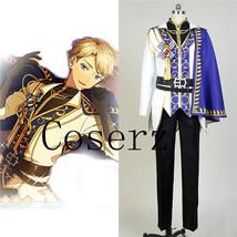 Cosplay Ensemble Stars Ritsu Sakuma/Arashi Narukami cosplay custume - $126.00