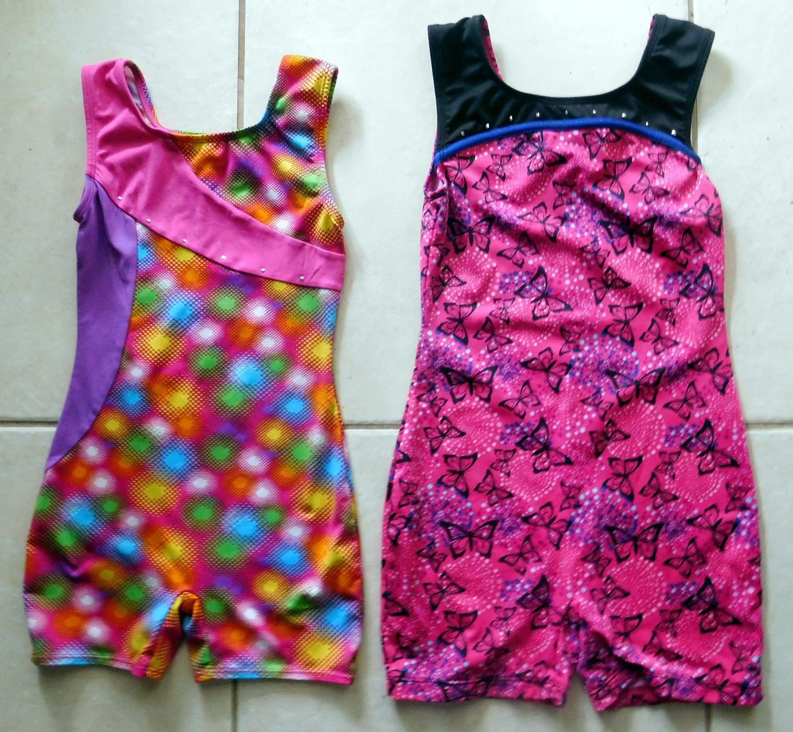 2283daf26266 Gymnastics Lot 2 Moret Active GIRL DANSKIN and 34 similar items