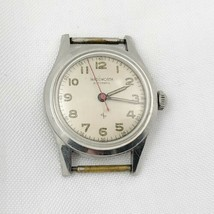 Wadsworth Automatic Watch Vintage Water Shock Magnetism Resitant Automatic - $46.03 CAD