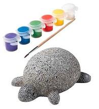 ALEX Toys Craft Rock Pets Turtle, Multi - $17.98