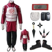 Naruto Akimichi Choji Full Cosplay Costume - $115.99+