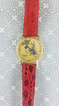 Bugs Bunny watch by ARMITRON (red band) LIMITED EDITION - $99.95