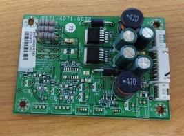 Vizio 3842-0032-0185 (0171-4071-0032) Audio Board - $19.79