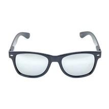 12 Pair Sunglasses Vintage Retro Black Color New 80s Frame Vintage Mirro... - $37.83