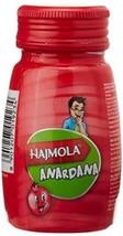 Dabur HERBAL Hajmola Anardana Flavor 120 Tablet X 5 PACK** - $29.79