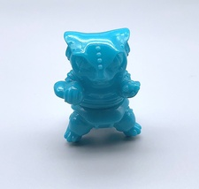Max Toy Blue-Green Mini Mecha Nekoron image 2