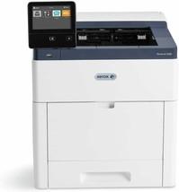 Xerox VersaLink C600V/DN LED Color Printer, 1200x2400, Auto Duplex, 55ppm - $1,189.99