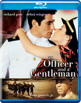 Officer & A Gentleman (Blu Ray) (Ws/2017 Re-Release)