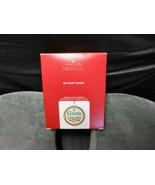 "Hallmark Keepsake ""An Irish Toast"" 2020 Porcelain Ornament NEW SEE DETAIL  - $14.60"
