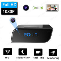Mini HD 1080P Camera Wireless Wifi IP Security Camcorder IR Night Vision... - $243.00