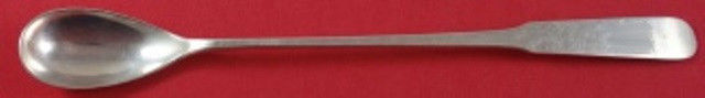 Primary image for Moulton by Old Newbury Crafters ONC Sterling Silver Iced Tea Spoon 8 1/8""