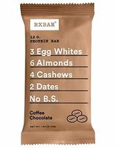 Single Rx Bars Your Favorite Flavors available to Mix & Match (Coffee Ch... - $3.91