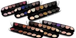 Marc Jacobs Eye-Conic Multi-Finish Eyeshadow Palette NIB AUTHENTIC FREE ... - $39.99