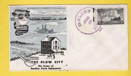 THE PLOW CITY MOLINE ILLINOIS JUNE 19 1948  - $1.98