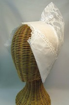 Volendam Hat - Girls / Ladies Size Large - Dutch Costume Hat (M519.04) - €7,95 EUR