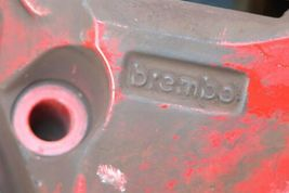 Mercedes CLS63 W219 Front & Rear AMG Brembo 6&4 Piston Brake Calipers & Rotors image 9