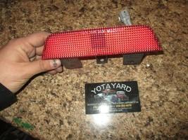 96 97 98 99 00 Toyota RAV4 3rd Third Brake Light Lamp YOTA YARD - $54.45