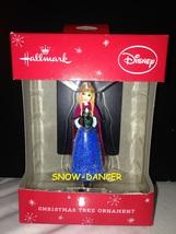 Hallmark Anna Disney Frozen Ornament - $10.99