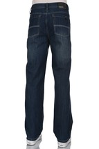 NWT Men Eagle classic relaxed straight Stonewashed jeans 100% Cotton W 3... - $340,85 MXN