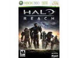 Halo: Reach (Microsoft Xbox 360, 2010) - $16.82