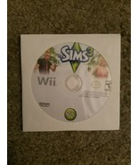 The Sims 3 (Nintendo Wii, 2010) - $5.94
