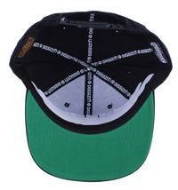 Dissizit! QHG Quality Hood Goods Yupoong Snapback Baseball Hat Cap SBC13-796 NEW image 7