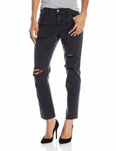 Joe's Jeans Women's Ex-Lover Boyfriend Crop Jeans in Ninette Size 31 - $89.09