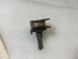 NOS NEW TA-1 Receiver Volume Control Potentiometer - $27.01